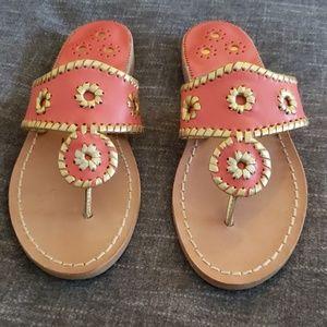 Jack Roger's Flat Sandal